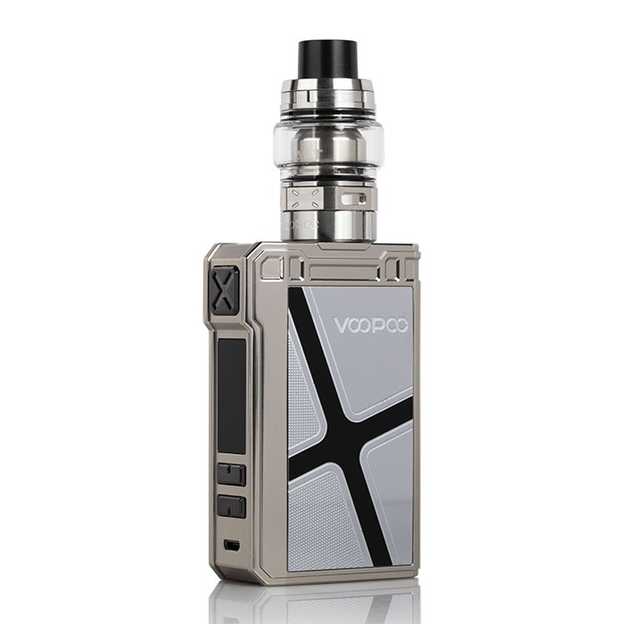 Бокс-мод VooPoo Alpha Zip 180W KIT