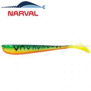 Мягкие приманки Narval Slim Minnow 90 мм / упаковка 6 шт / цвет: 006 Mat Tiger