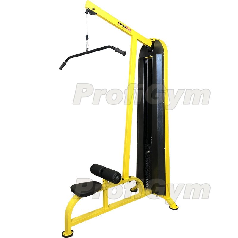 ТГ-018К Тренажер вертикальная тяга (120 кг) серия Premium