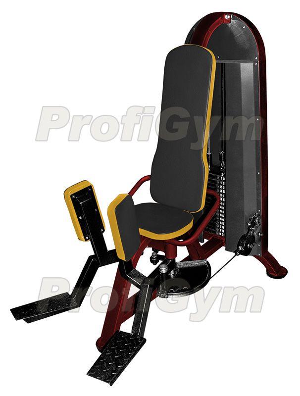 ТГ-016Р Тренажер для приводящих мышц бедер серия Rubin Premium