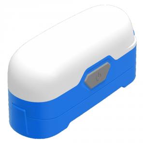 Кемпинговый фонарь, ночник Nitecore LR30 Синий