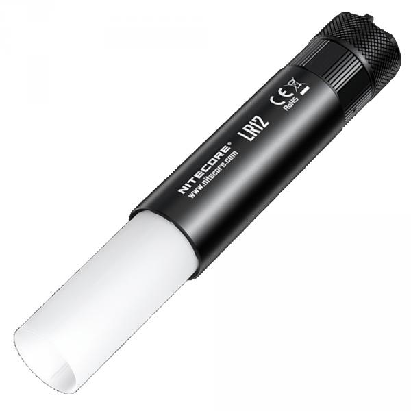Кемпинговый фонарь Nitecore LR12 Черный