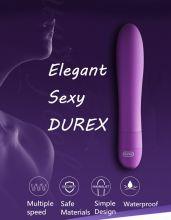 Фаллоимитатор Durex