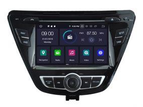 Witson Hyundai Elantra 2013-2016 (W2-RVT5783)