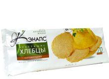 Хрустящие хлебцы Картофельные 70 г