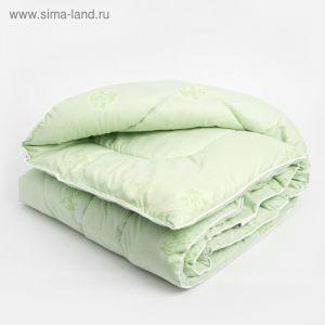 Одеяло, размер 110х140 см, бамбук/тик (чемодан)   4315606