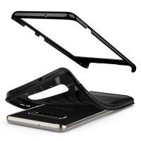 Купить оригинальный чехол SGP Spigen Neo Hybrid для Samsung S10 Plus стальной: купить недорого в Москве — выгодные цены в интернет-магазине противоударных чехлов для телефонов Самсунг S10 Плюс — «Elite-Case.ru»