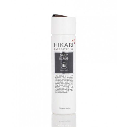 Пилинговая скраб-маска Hikari (Хикари) 200 мл