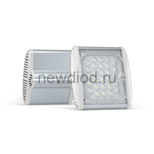 Промышленный светодиодный светильник LuxON UniLED LITE 40W, 4800лм, 5000К, 220VAC, IP65