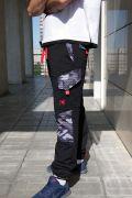 брюки в уличном стиле