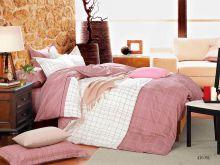 Постельное белье Сатин SL 2-спальный Арт.20/416-SL