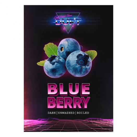 Duft Blueberry
