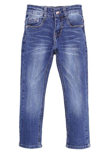 Джинсовые брюки для мальчиков 5-9 лет Bonito Jeans