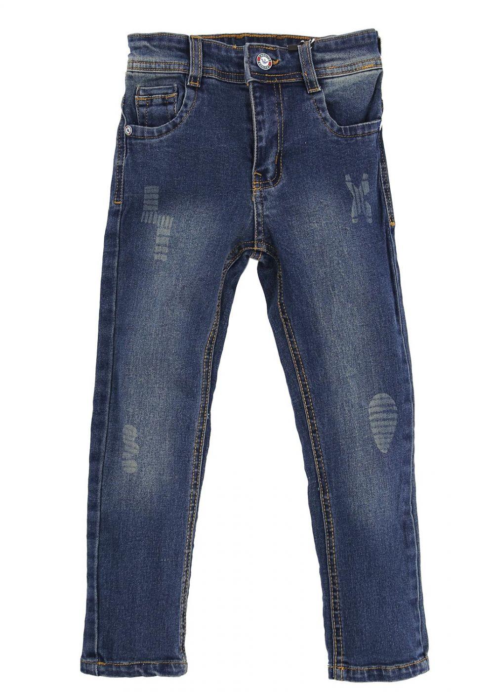 Джинсы для мальчика Bonito Jeans Style