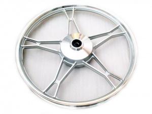 Диск колеса передний литой 1.2-17 DELTA ALPHA
