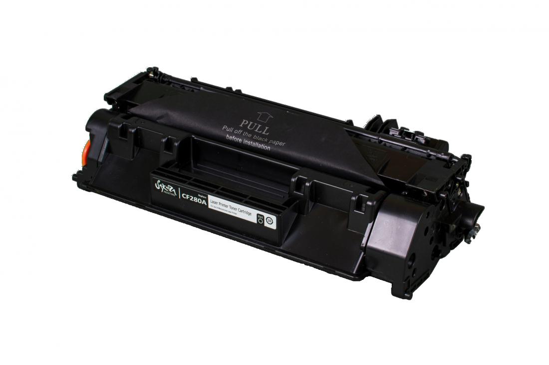 Картридж Sakura CF280A
