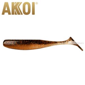 Мягкая приманка Akkoi Original Drop 2,9''  74 мм / 2,2 гр / упаковка 6 шт / цвет: OR03