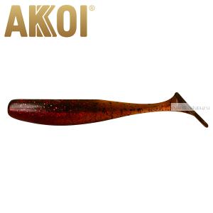 Мягкая приманка Akkoi Original Drop 2,9''  74 мм / 2,2 гр / упаковка 6 шт / цвет: OR09
