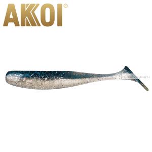 Мягкая приманка Akkoi Original Drop 2,9''  74 мм / 2,2 гр / упаковка 6 шт / цвет: OR13