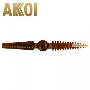 Мягкая приманка Akkoi Pulse 45 мм / 0,46 гр / упаковка 10 шт / цвет: OR37