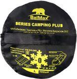 Спальный мешок Balmax ALASKA Camping PLUS до 0