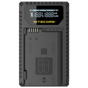 Зарядное устройство USB Nitecore UNK1 для фототехники Nikon