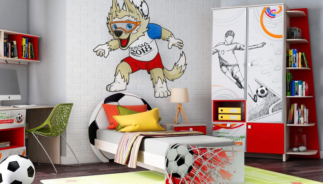 "Комплект мебели ""Футбол"""