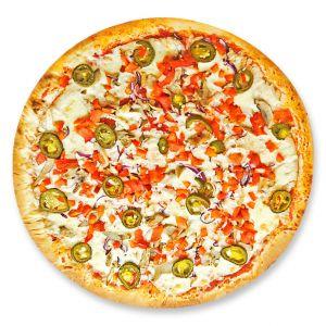 Пицца Мексиканская 750г