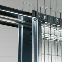 Пенал Eclisse Unico Single под штукатурку (полотно 2000 мм) фото 4