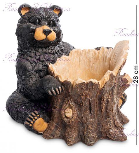 "Кашпо Медведь ""Sealmark"""