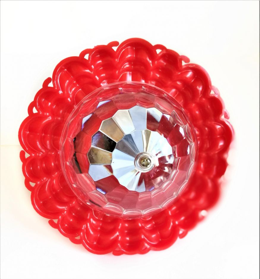 LED-лампочка Цветок