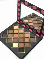 Палетка теней Matte Eyeshadow palette, 18 цв.