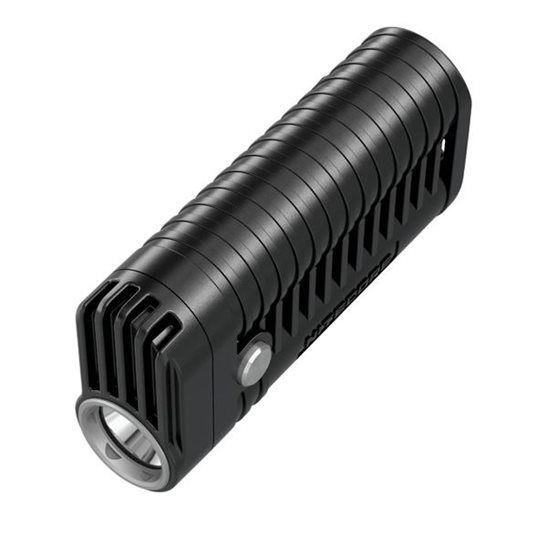 Фонарь карманный Nitecore MT22A Black
