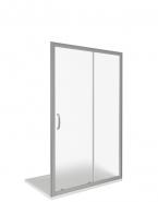 Душевая дверь BAS INFINITY WTW-110-G-CH