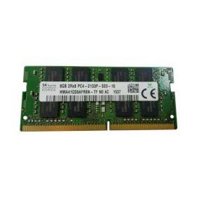 Модуль памяти Hynix SO-DDR4 8Gb, 2133Mhz, #HMA41GS6AFR8N-TF