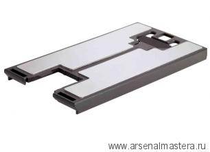Подошва LAS-St-PS 420 FESTOOL для всех металлических материалов для лобзика  PS400 и PS420 497300