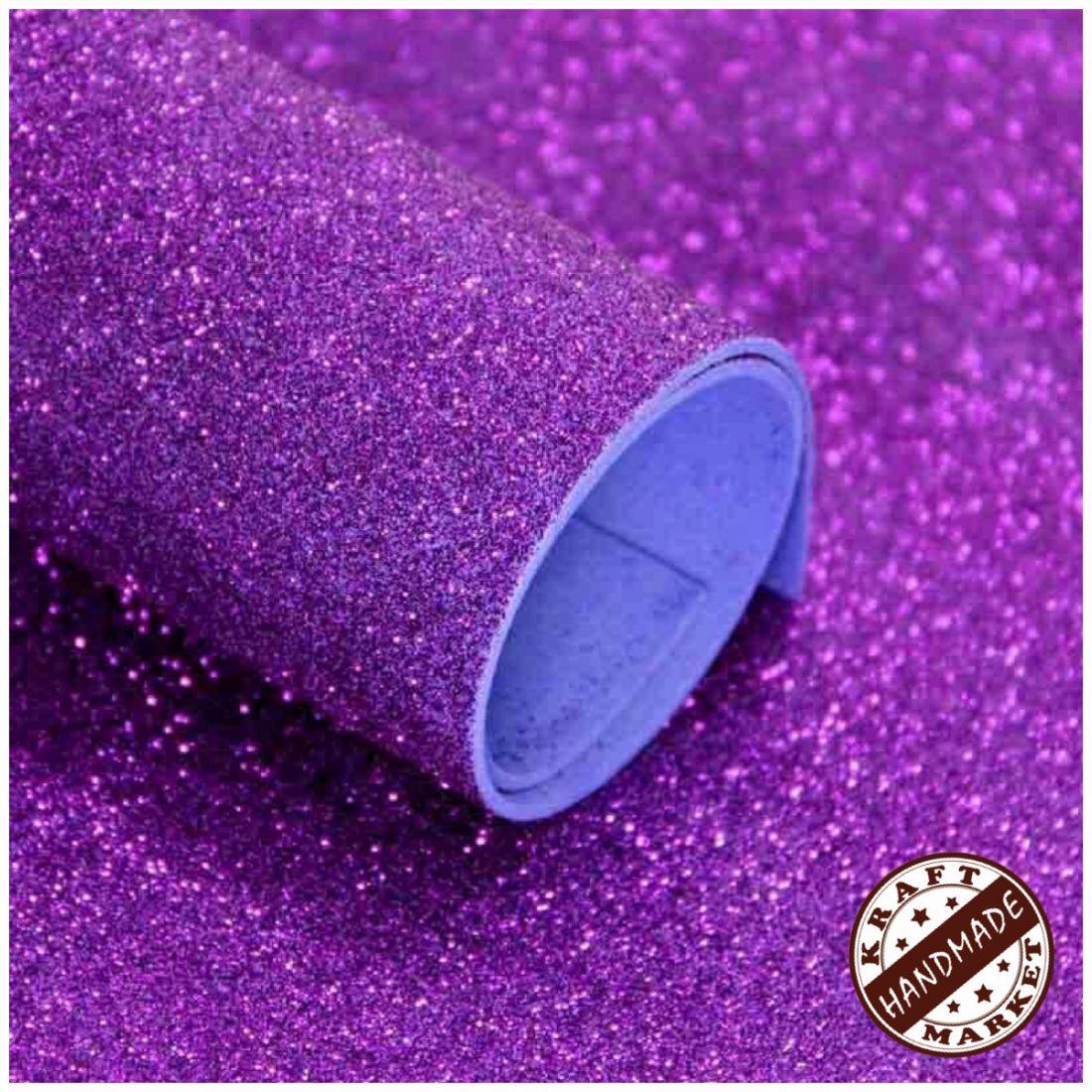 Фиолет 10шт 50х50см