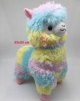 Мягкая игрушка Alpaca