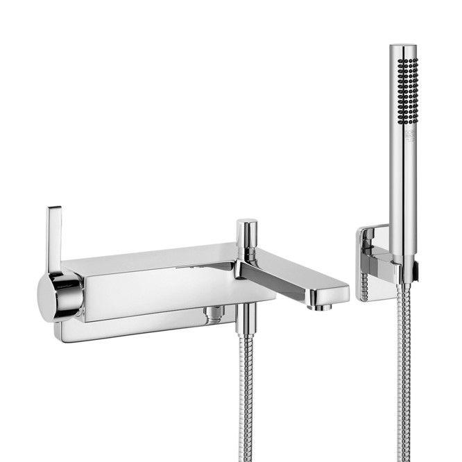 Смеситель для ванны и душа Dornbracht LULU 33233710 ФОТО