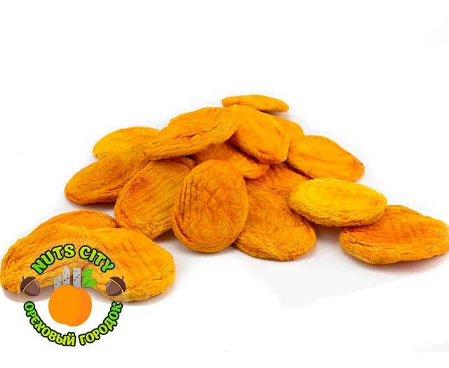 Персик Сушеный Натуральный (Армения)