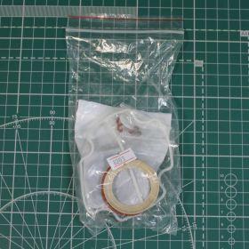 Комплект расходных материалов для тех. обслуживания компрессора 1203II