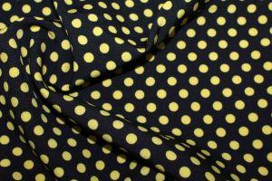 """Костюмная ткань принт """"Барби"""" VT-10322/D2/C#4"""
