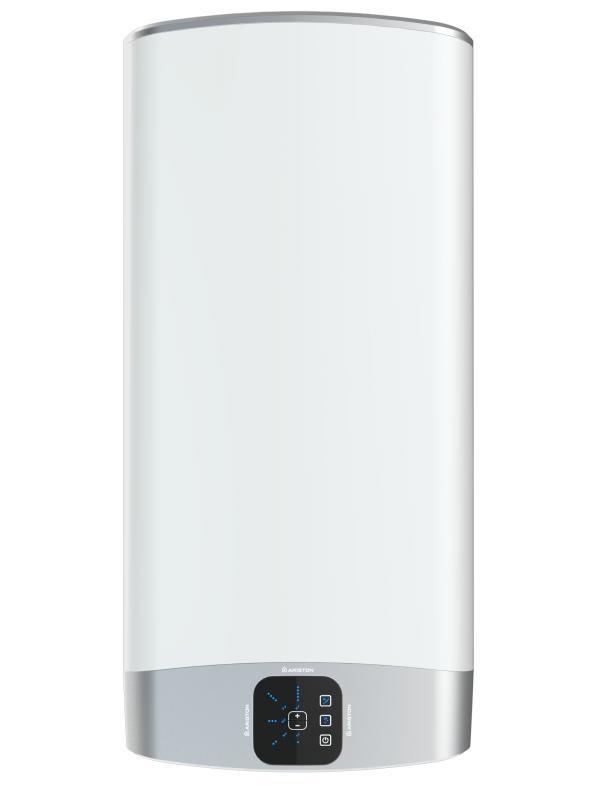 Накопительный водонагреватель Ariston ABS VLS EVO INOX PW 100