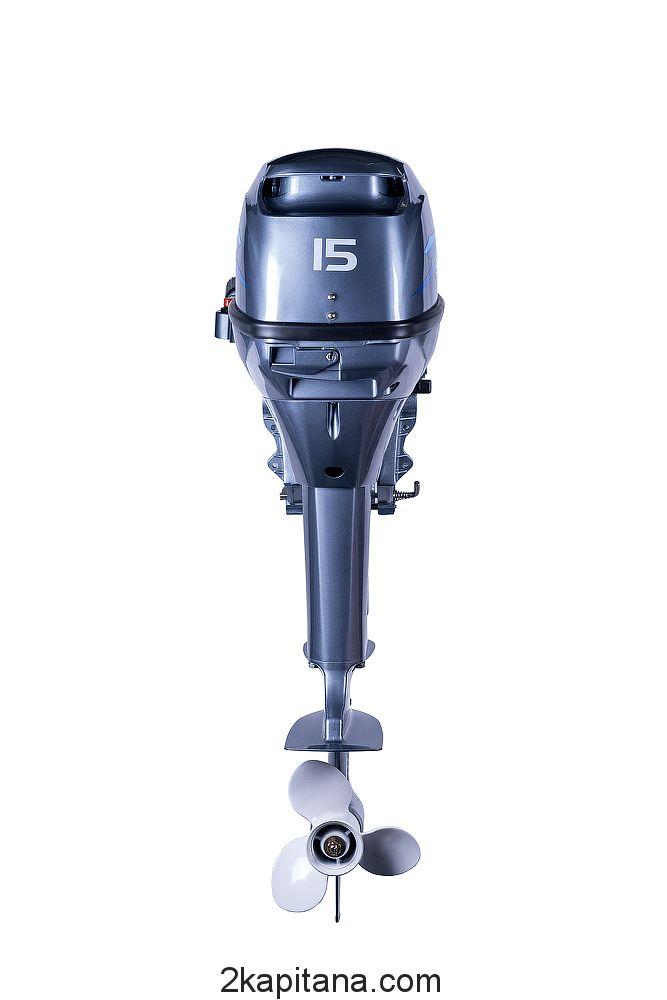 Лодочный мотор Seanovo 15 FHS