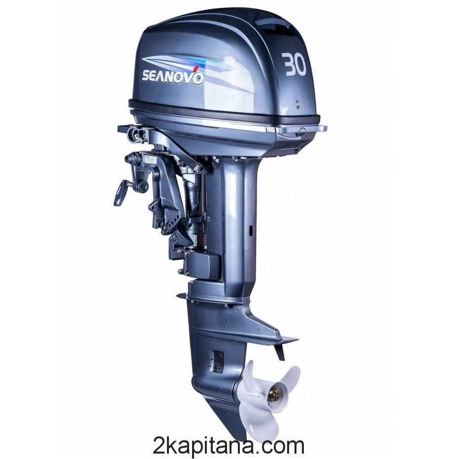 Лодочный мотор Seanovo 30 FHS