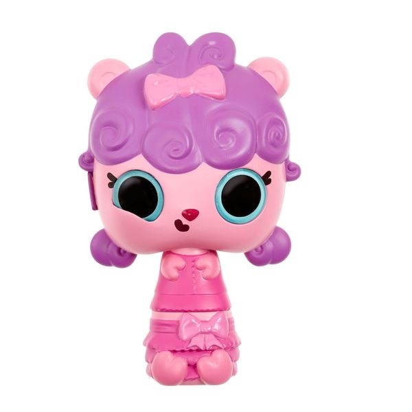Pop Pop Hair Surprise  MGA Entertainment