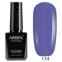 Arbix 134 Риверсайд Гель-Лак , 10 мл