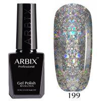 Arbix 199 Артемида Гель-Лак , 10 мл