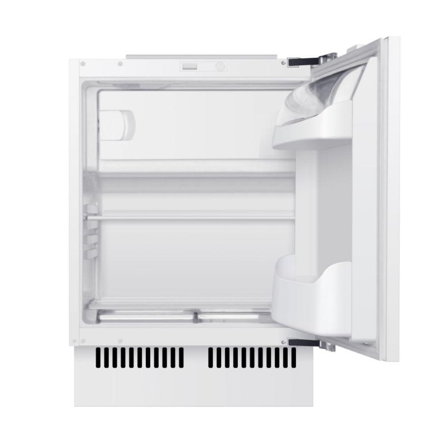 Холодильник встраиваемый однодверный MAUNFELD MBF.81SCW