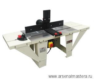 Универсальный фрезерный чугунный стол JET JRT-2 10000791M
